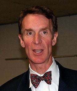 Bill Nye the Science Guy Messes with Fox. Gratitude Experiment: Day 43