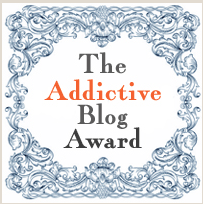 addictive blog award