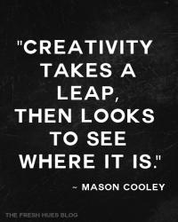 CreativeLeap