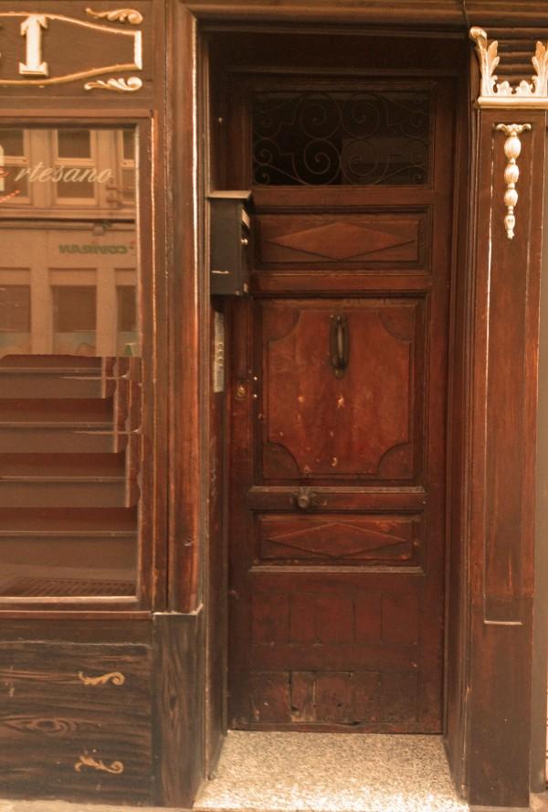 doors more